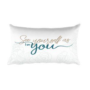 message-pillow