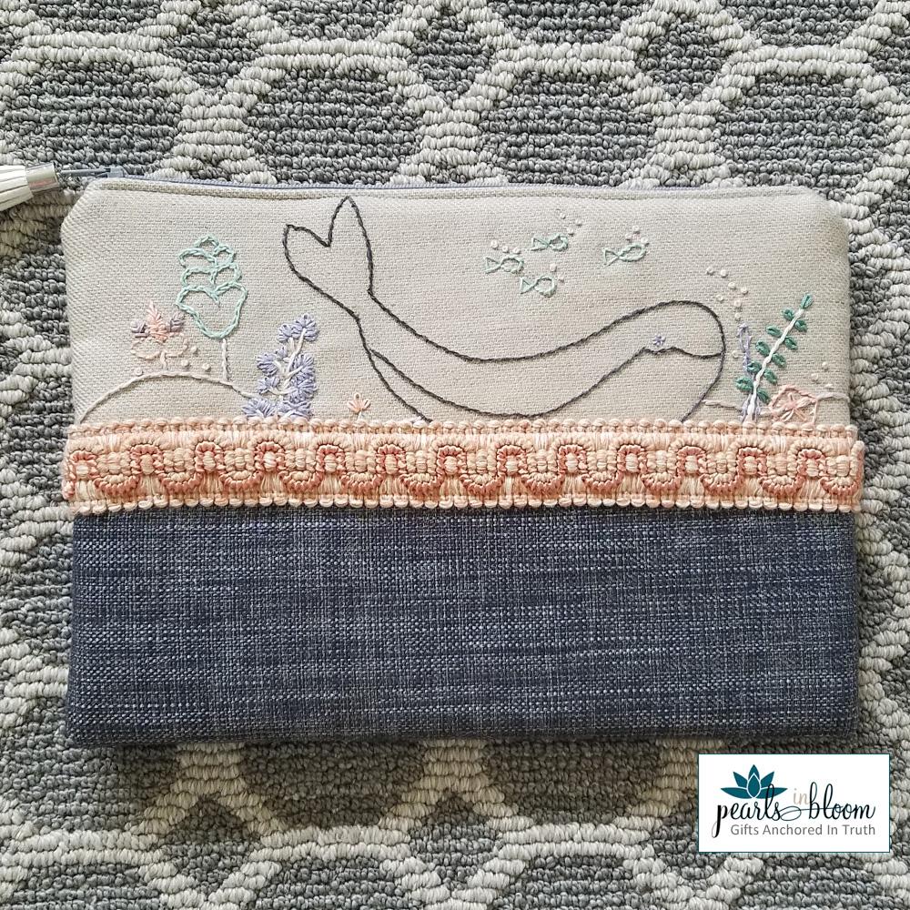 whale clutch